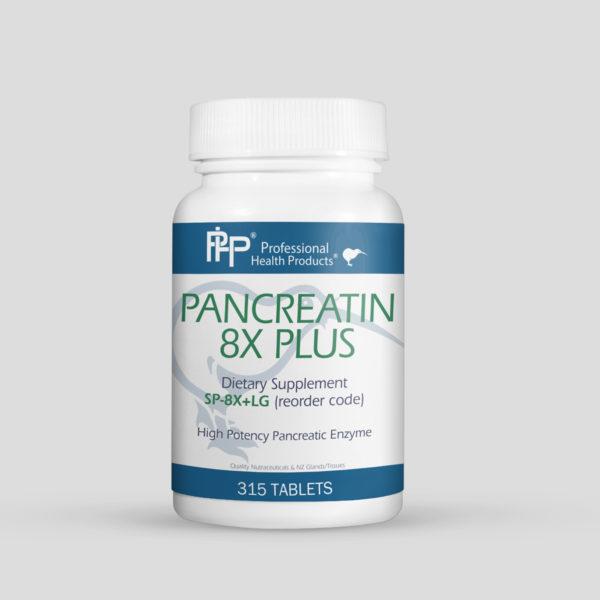 Pancreatin 8x Plus Lg