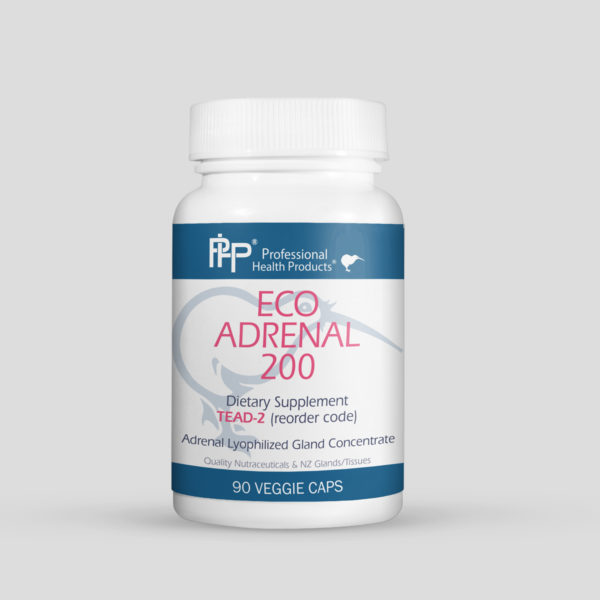 Eco Adrenal 200