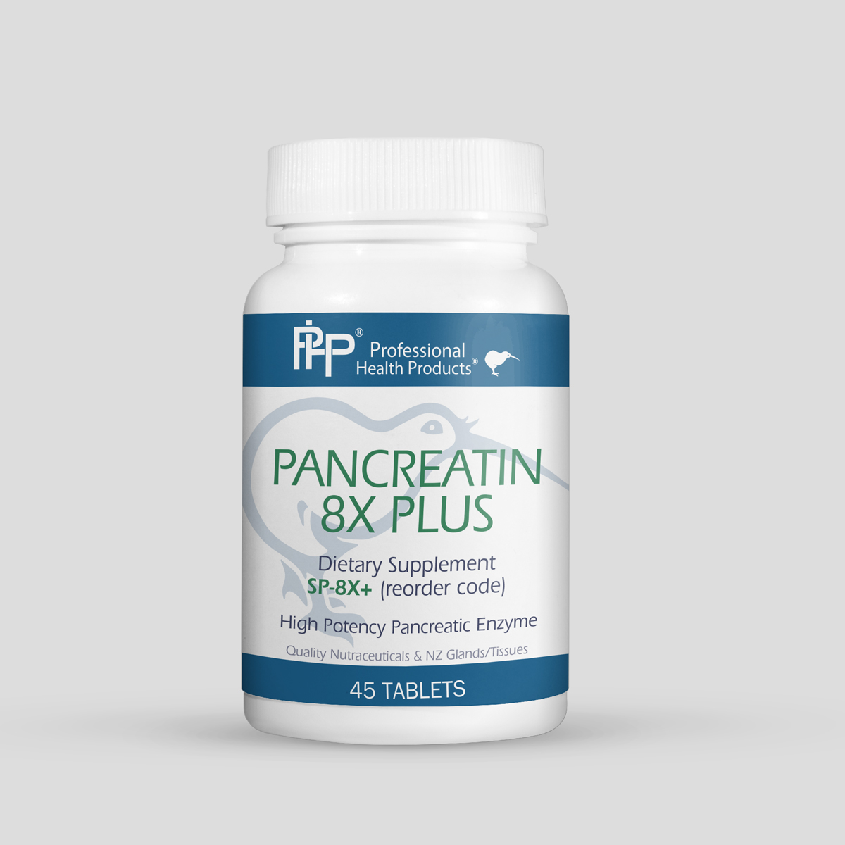 Pancreatin 8x Plus Sm