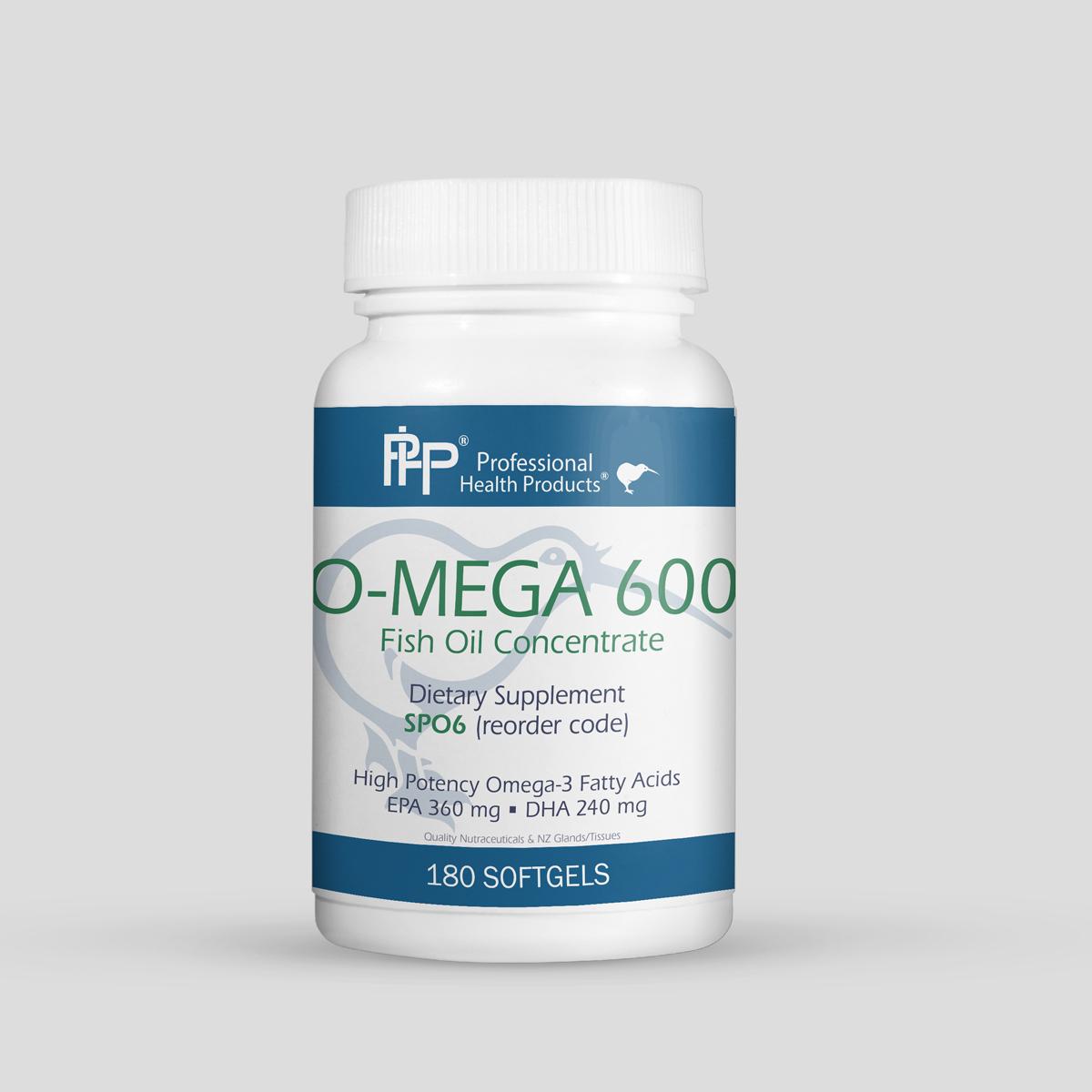 O-Mega 600