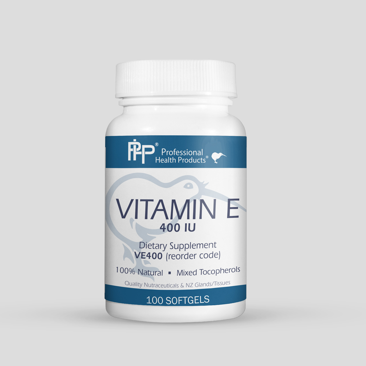 Vitamin E Mixed d-alpha-tocopherol