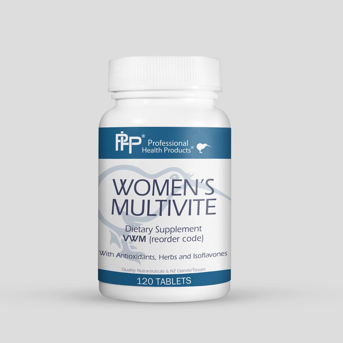 Women's Multivite