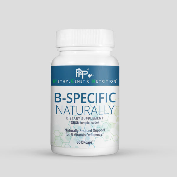 B-Specific Naturally