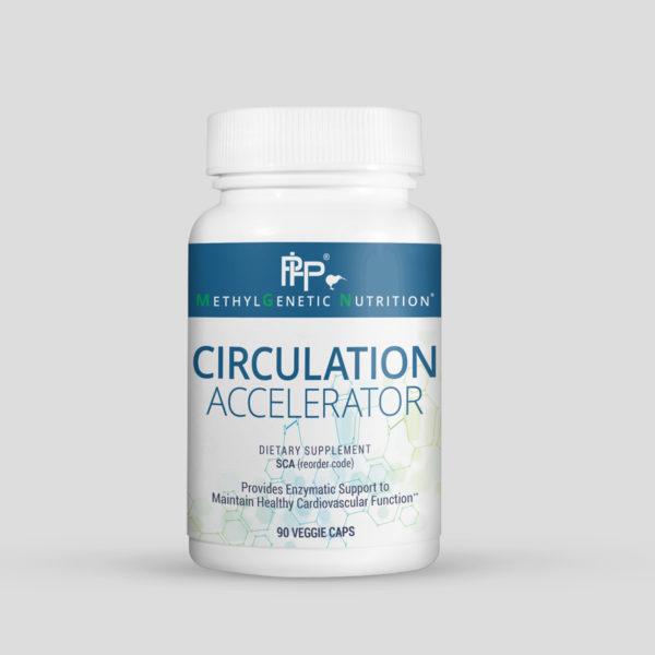 Circulation Accelerator