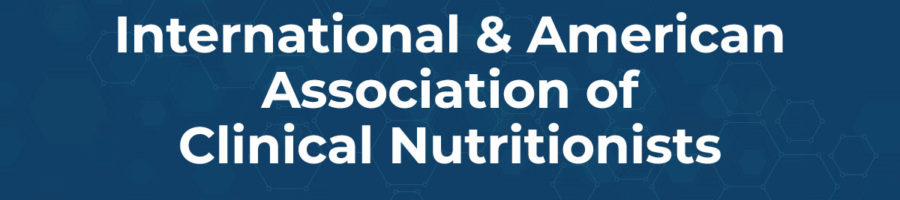 International & American Association of Clinical Nutritionists