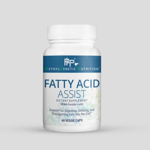 Fatty Acid Assist