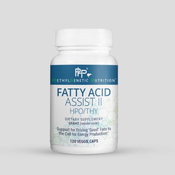 Fatty Acid Assist II