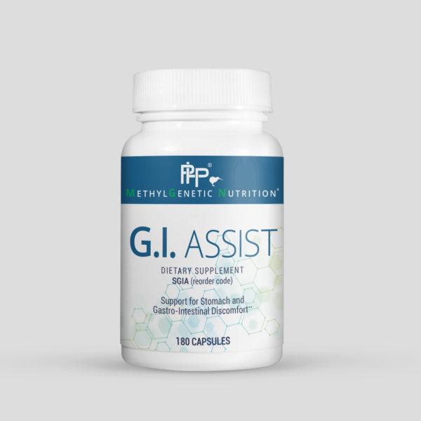GI Assist