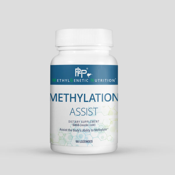Methylation Assist