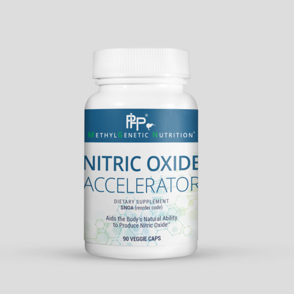Nitric Oxide Accelerator