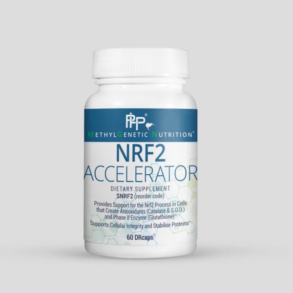 Nrf2 Accelerator
