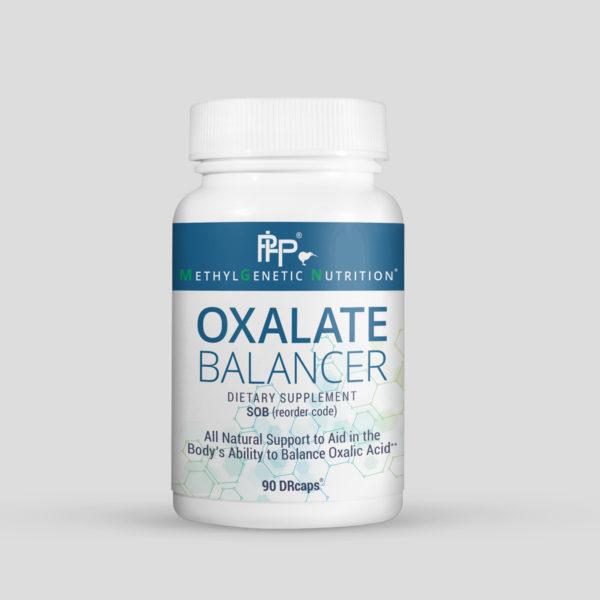 Oxalate Balancer