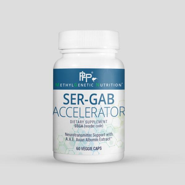 Ser-Gaba Accelerator