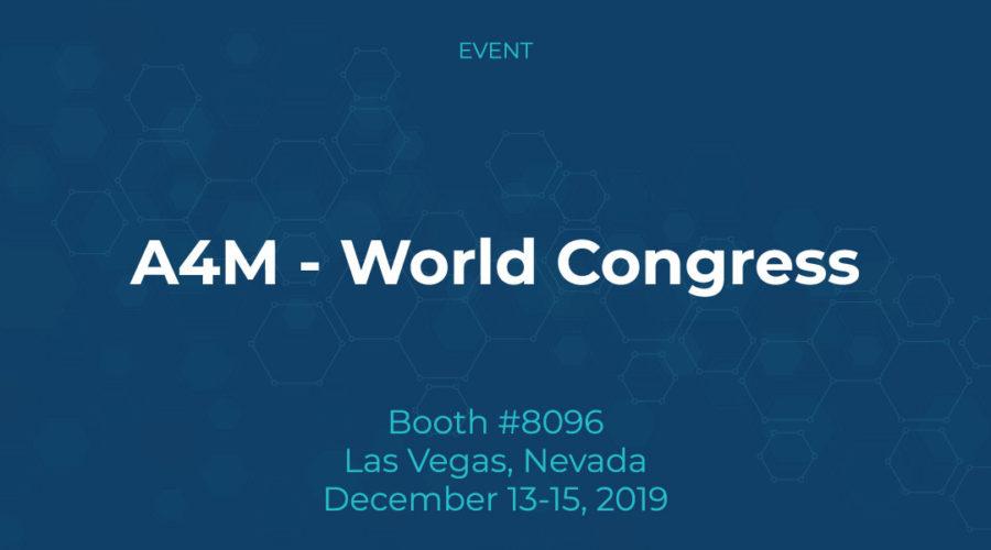 A4M – World Congress
