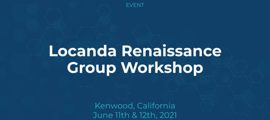 Locanda Renaissance Group Workshop