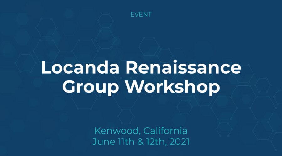 Locanda Renaissance Group Workshop